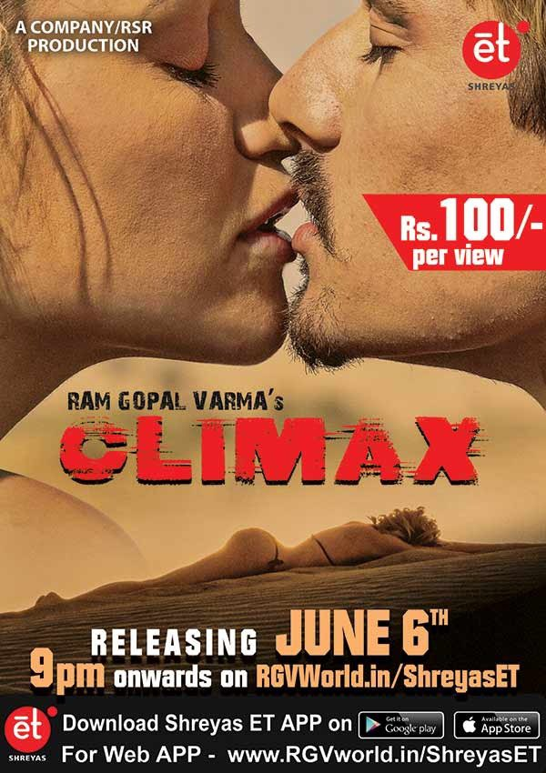 #Climax Photo