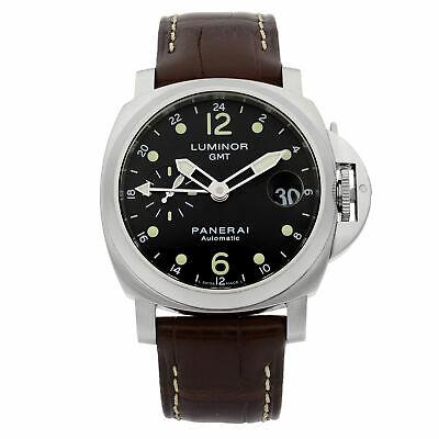 Panerai Luminor GMT Steel Leather ...: List Price: $5299 Deal Price: $4981.06 You Save: $6% http://dlvr.it/RXZ1q4pic.twitter.com/U4zFjnWKPO