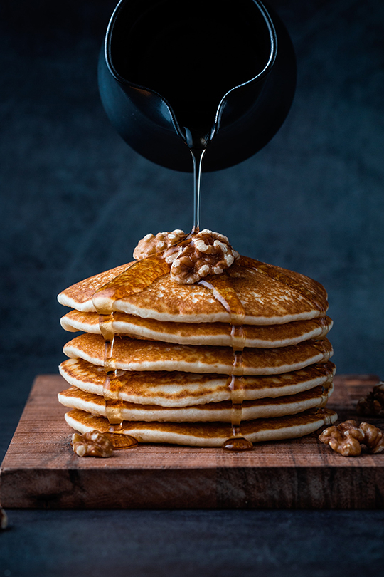 This triple-tested recipe by Mae Mu is equally as simple and even more delicious [via @picoftasty]  #delicious #food #soulfood #meals #yummyfood #wayoflife #grandeur #cuisineart #foodies #foodlover #pancakes #pancakesandbooze #pancakeslove #pancakestack #gentscreekpic.twitter.com/Zsnvh1tjxz