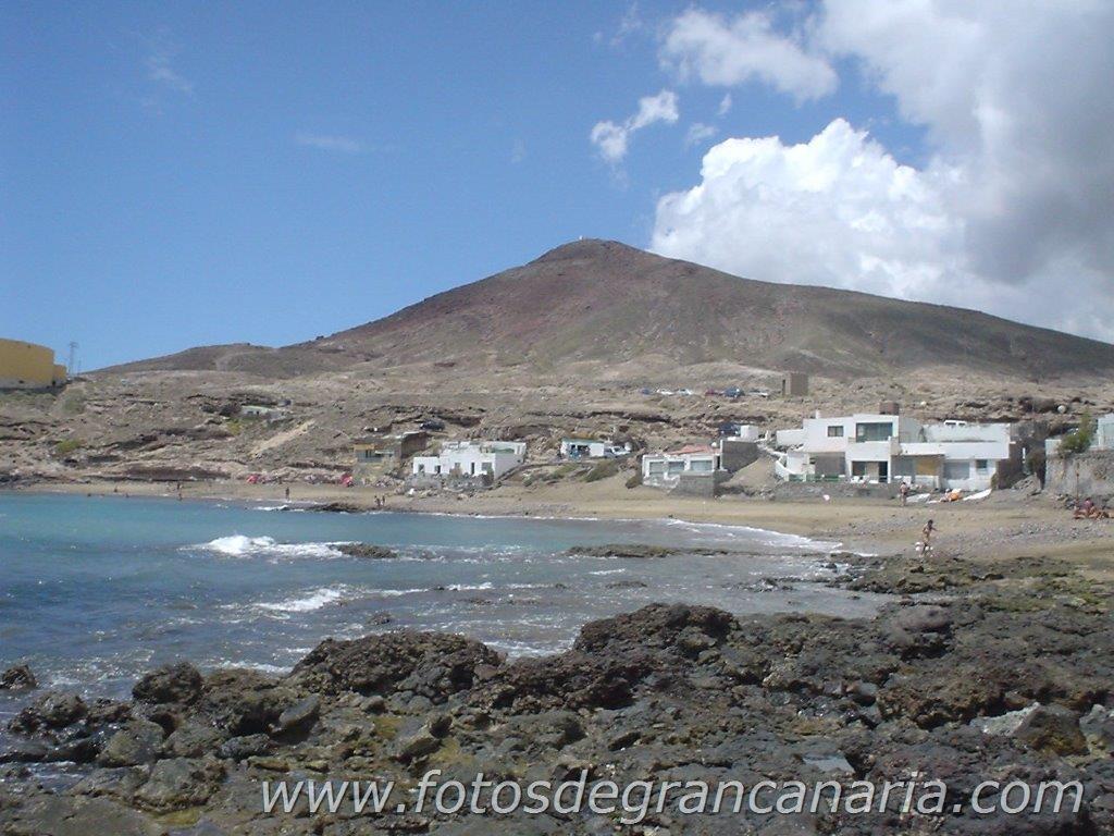 La Playa del Cabrón, en el municipio de Agüimes, sureste de #GranCanaria https://t.co/StOv4mtiUn