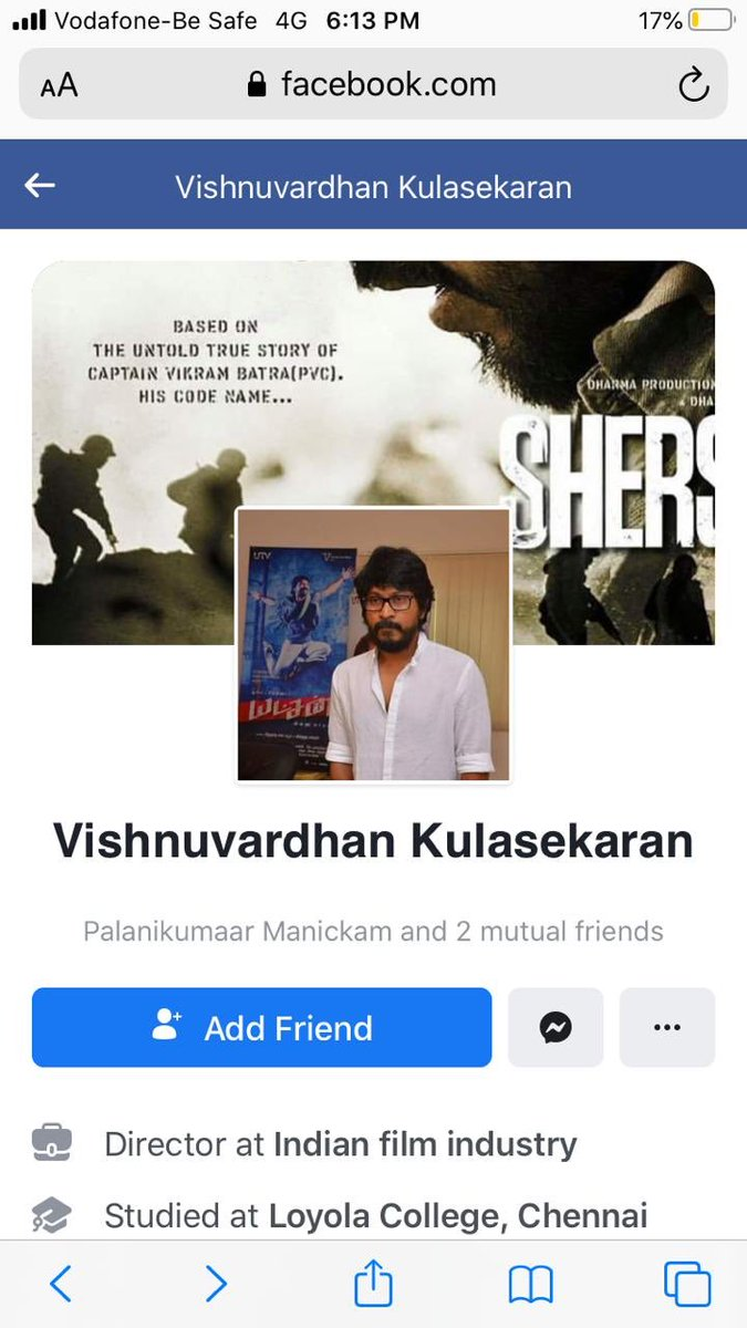 WARNING, I don't not have a Facebook or an Instagram account, both the account below are fake and some one has been impersonating me and misusing it. Pls report fake & DO NOT FOLLOW! https://t.co/BK3A7S2JRv