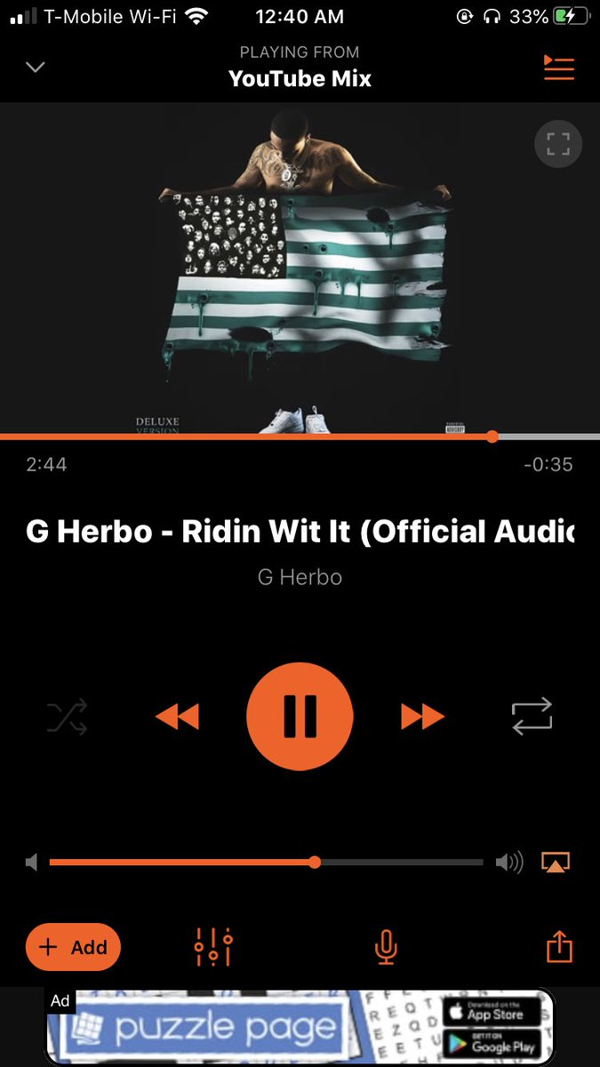 Why you snap like that herb😤🔥#ptsddeluxe
