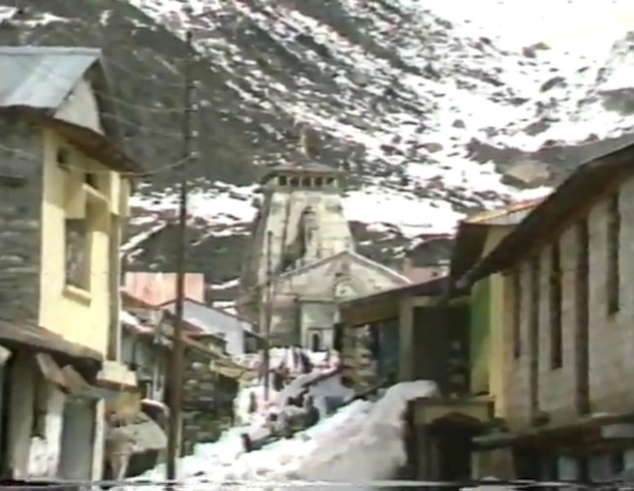 Presenting an #archival #video #recording from #Haridwar of #Badrinath #Kedarnath #Temple #Yatra & #Gangotri #Yamunotri Yatra, from the #repository of @NCAA_PMU:  https://t.co/eOEq8Ipb7a   #ExploreYourArchive #OpenAccess #SharedHeritage #SharedResponsibility #Rituals #Traditions https://t.co/nA6in0QY40