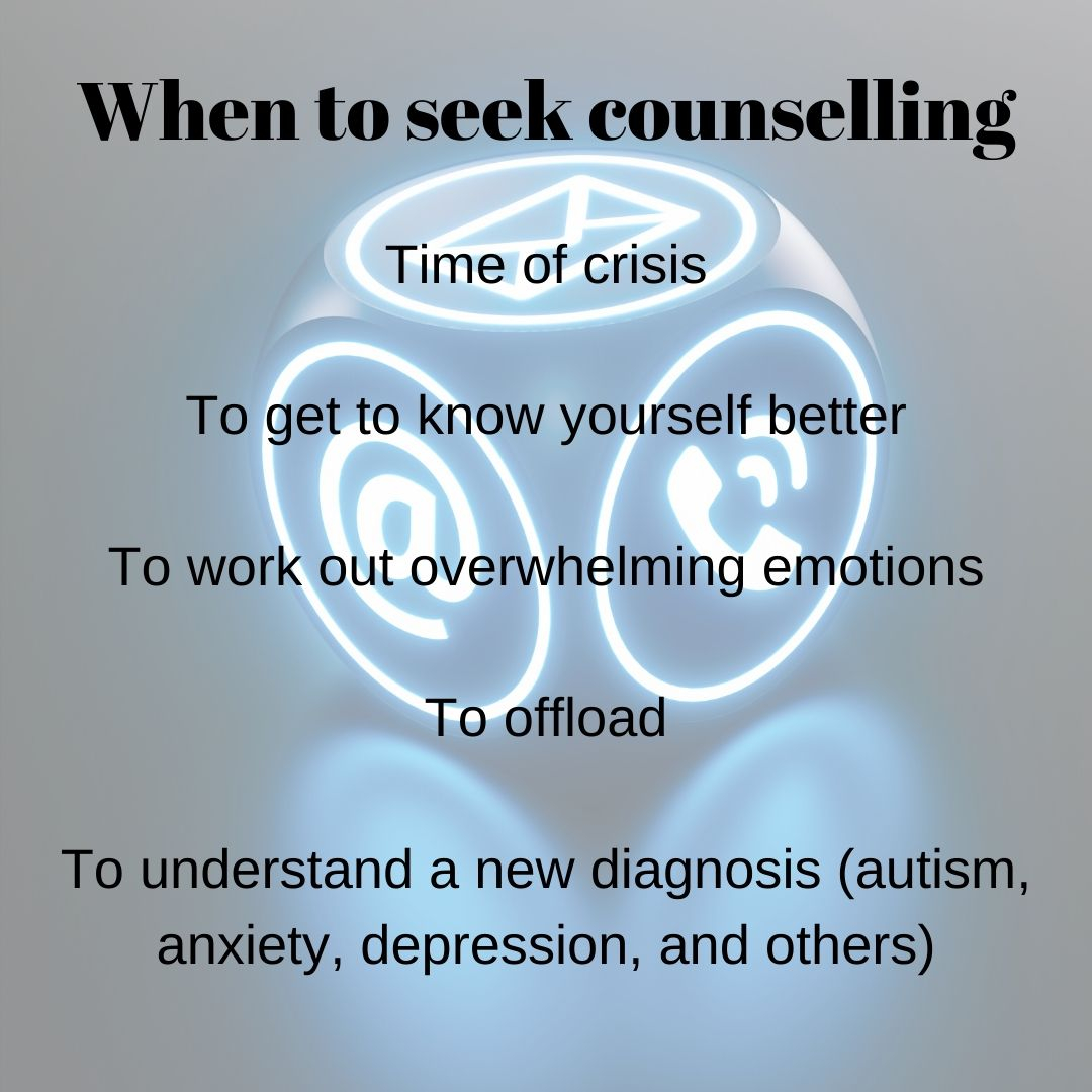 Counselling can be helpful for so many things.  Talking to a counsellor does not always need to happen in times of crisis.  beaconsfieldcounsellor #liveyourbestlife #timeforchange #tellsomeone #beheard #bereavementsupport https://t.co/i3mXeWBfv1
