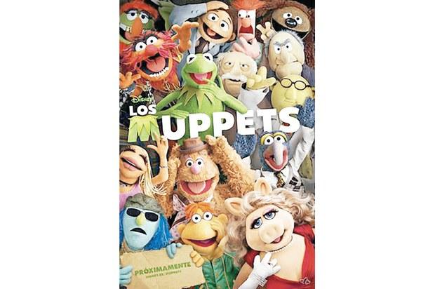 #TomarLaPalabra de @Asaltoalcielo | Los Muppets toman Los Ángeles bit.ly/2TOCWah Tutú dururu, tutú durú, mana, mana. Tal vez el derrumbe de lo que Felix Guattari llamó capitalismo mundial integrado necesite títeres para divertir a los derechistas de segunda.