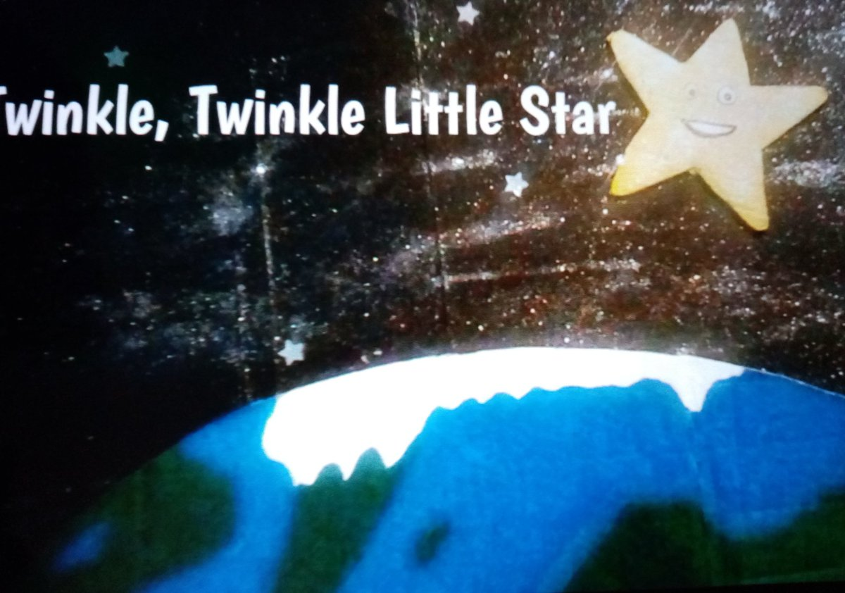 Take a peek at Twinkle Twinkle, I put this together with abit of help from a colleague - she's the one singing! https://t.co/wmTlaGpDQN  #lockdown2020 #nurseryrhymes #stopframeanimation #stopmotionanimation https://t.co/Dkf5xDd7se
