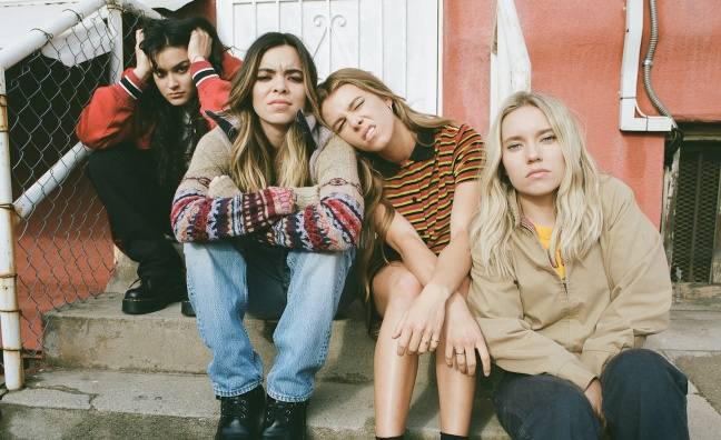 Aces high! Find our why US band @theacesofficial are On The Radar: musicweek.com/radar/read/on-…