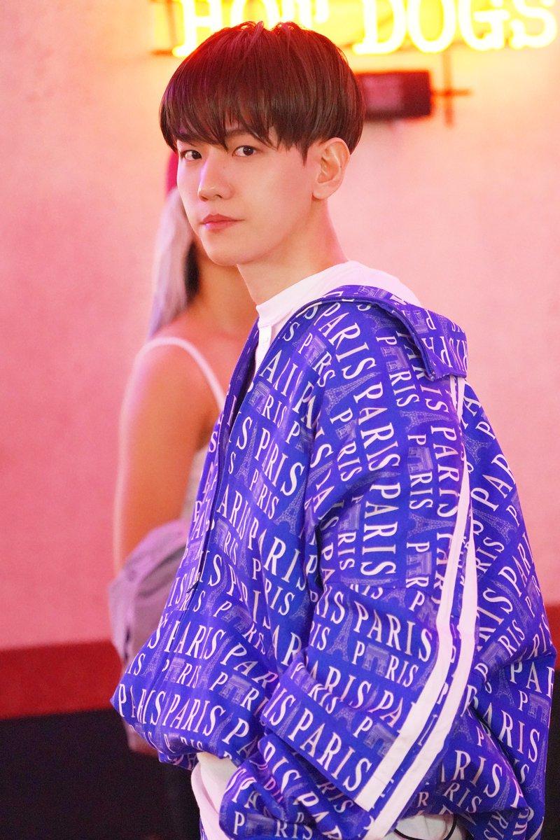#백현 #BAEKHYUN #엑소 #EXO #weareoneEXO #Delight #Candy #BAEKHYUN_Candy #큥이_에리_기가막힌_케미스트리 https://t.co/X3MBAM0m6u