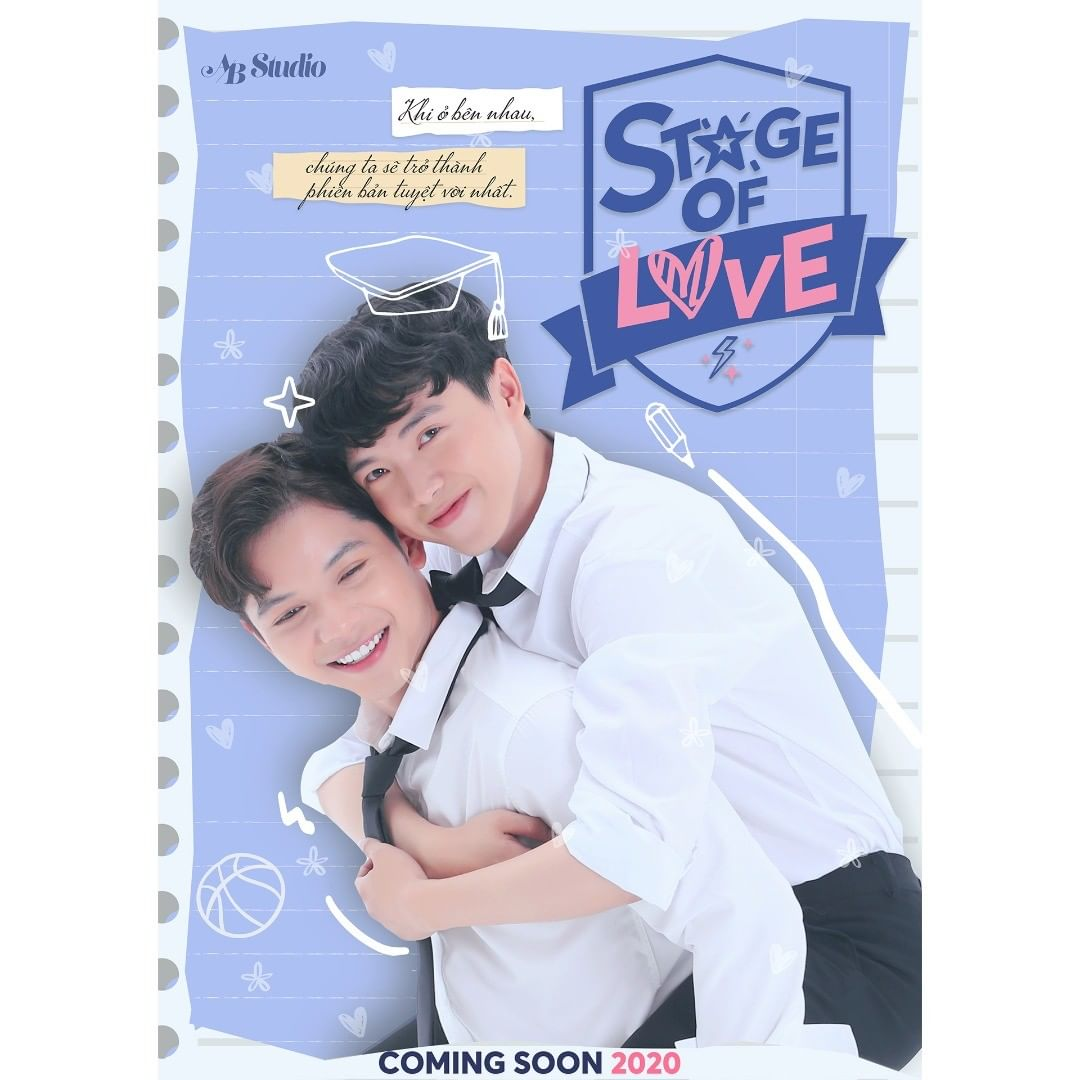 """STAGE OF LOVE"" THE SERIES - OFFICIAL POSTER 1  #STAGE_OF_LOVE #STAGE_OF_LOVE_THE_SERIES #SOL #SOL_THE_SERIESpic.twitter.com/heEPxcwZwx"