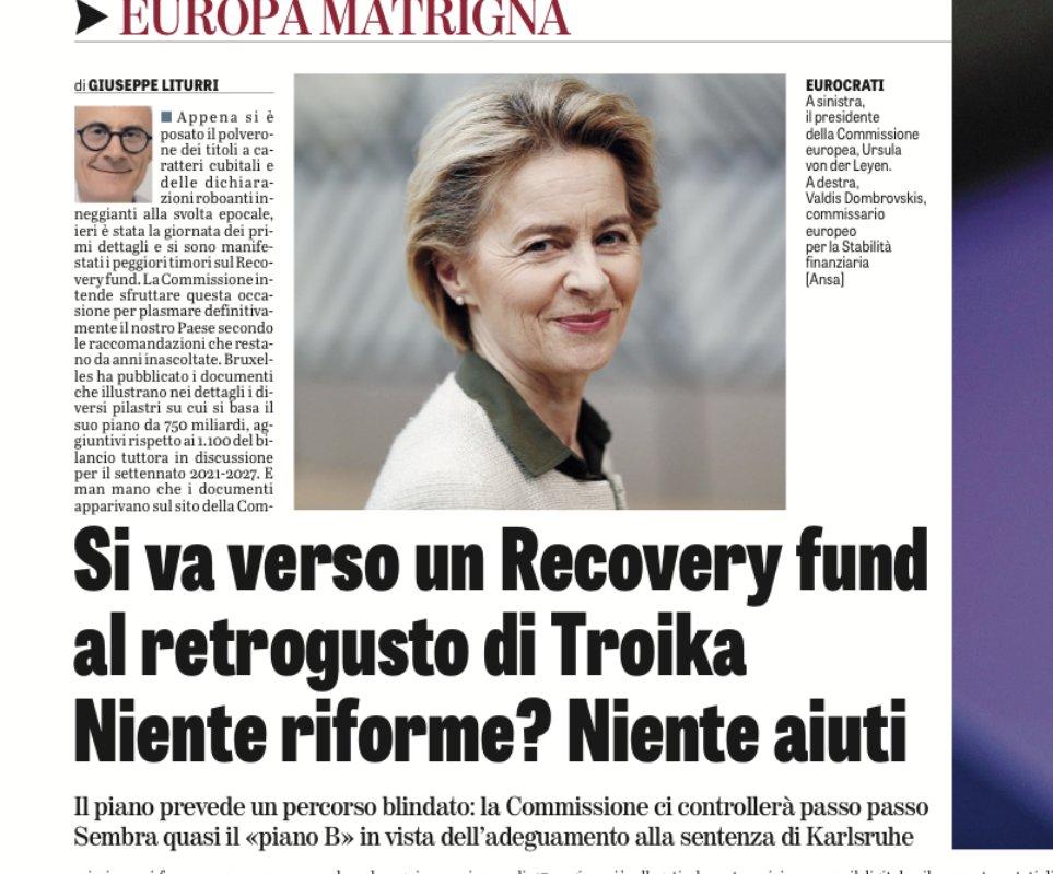#RecoveryFund