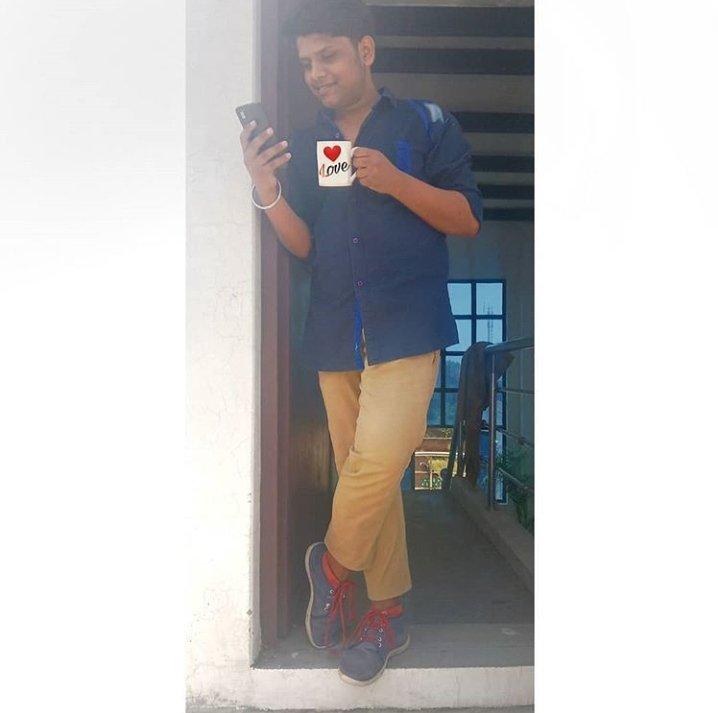 Good Morning Friends  #officialabhishekmusical @officialabhishekmusical ..... ....... ........... #thursday #love #tbt #instagood #thursdaymotivation #throwbackthursday #music #instagram #photooftheday #NarendraModipic.twitter.com/6jRRYxth4L