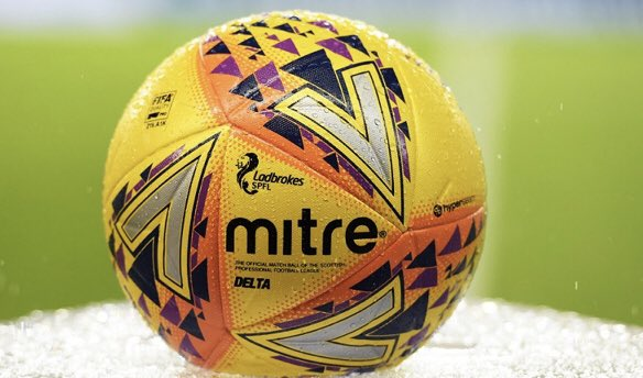 SFA and SPFL to ask Scottish government today for permission to start new season behind closed doors from August 1st.