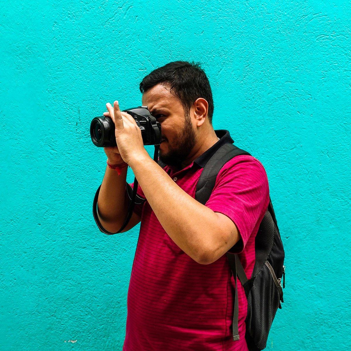 Hello World!  Just setting up my twitter account!  #Kolkata #India #Photographer #StreetPhotographer #DocumentaryPhotographer #Nikon https://t.co/aoXO88pI7R