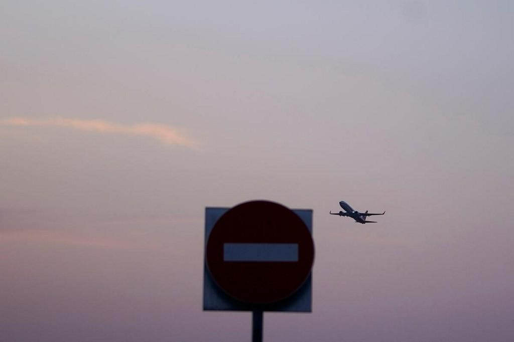 China plans to extend curbs on international flights until June 30 - U.S. embassy https://t.co/TDu8j3gTPT https://t.co/1N0NMfrhbG