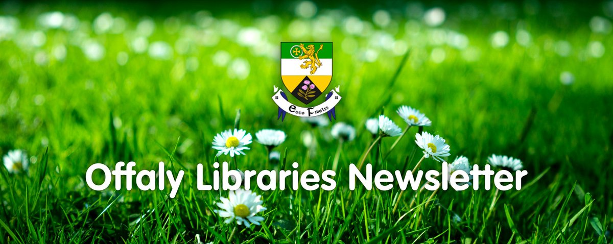 Offaly Libraries (@OffalyLibraries) | Twitter