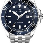Image for the Tweet beginning: Accurist 100m divers watch -