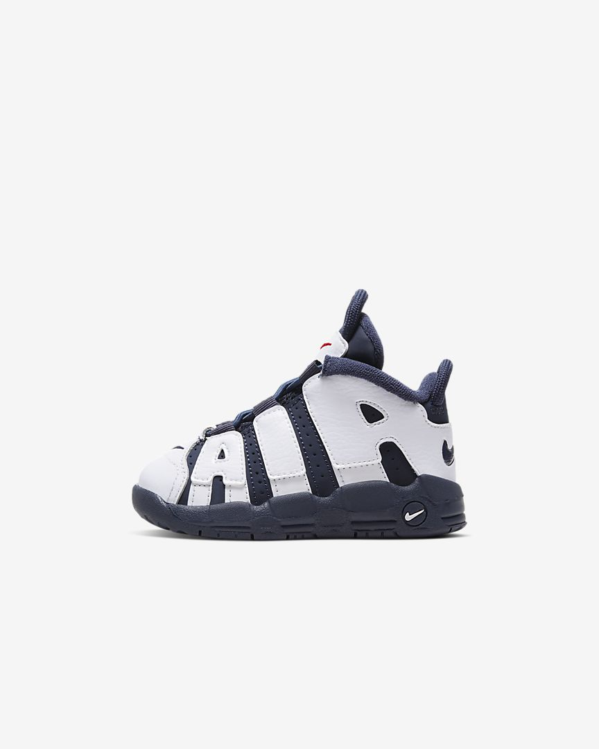 Ad: Nike Air More Uptempo 'Olympic