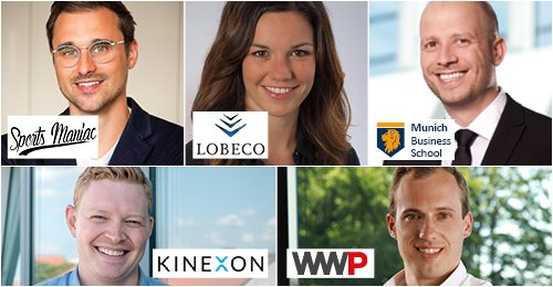 📣 Save the Date for our SBC Career Talk on June 10th with @DanielSpruegel, Philipp Möhring, Steffen Schmitter, Isabell Kroiß and our Academic Director @dw_p.   Register here ➡️ https://t.co/72v0cb1NoX  #MBS #careertalk #alumni #sportsbusiness #businessschool #SBC #IAmSBC https://t.co/5smVpZ2tgX