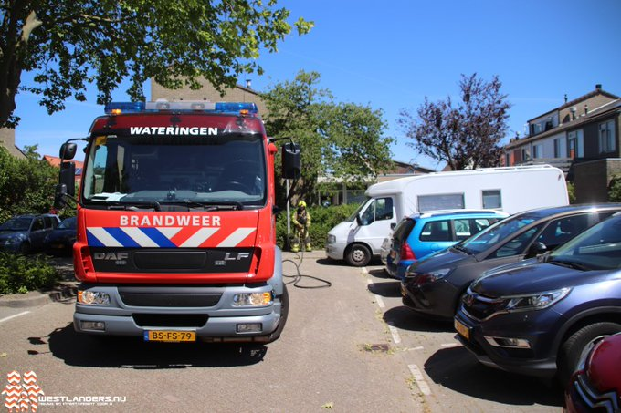 Kleine brand in woning Wilgenhove https://t.co/7ezs5nt7gm https://t.co/NHLETsEOsC
