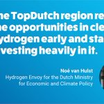 Image for the Tweet beginning: In TopDutch, we're investing €2.8bn