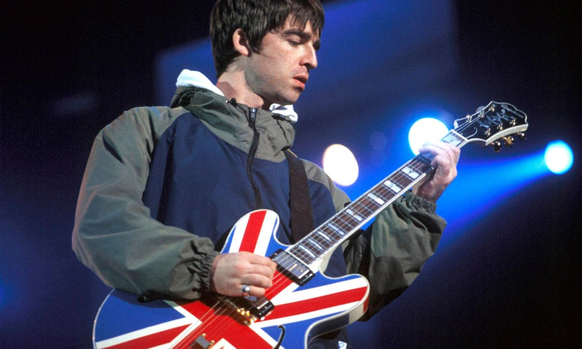 Happy birthday, Chief! @NoelGallagher  El mejor compositor de toda la puta historia https://t.co/1T9L3xi18k