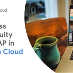 Image for the Tweet beginning: Business Continuity with #SAP in