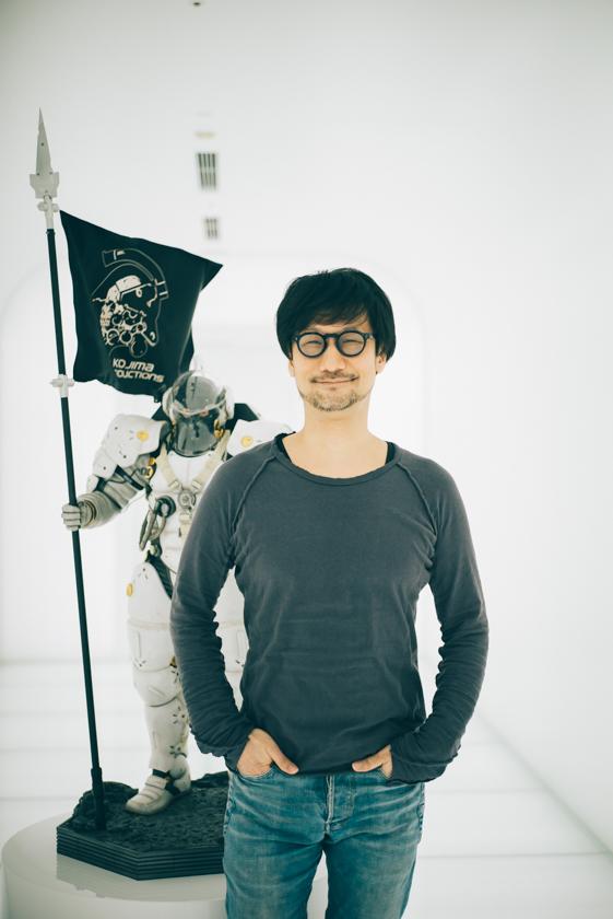 【作家性とは】日本に本物のクリエイターはいるのか? #小島秀夫 インタビュー「いいプロデューサーなんていないと思ったほうがいい」。『#メタルギア』シリーズの生みの親で、世界中に熱狂的ファンを持つ人物が語る、全クリエイター必読のモノづくり論。#デススト