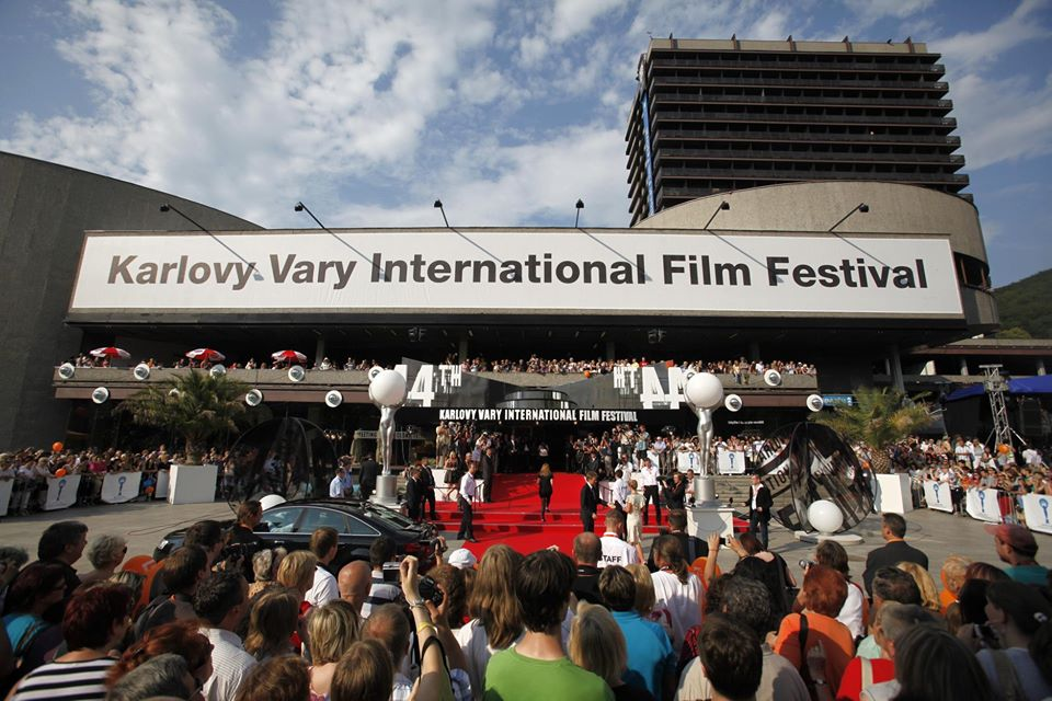 The #Karlovy Vary International #Film #Festival for this year has been cancelled, however several films that had been planned for this year's edition will be screened at #cinemas across the Czech Republic between 3-11 July. https://bit.ly/3evP7Rkpic.twitter.com/A53rtmuNQO