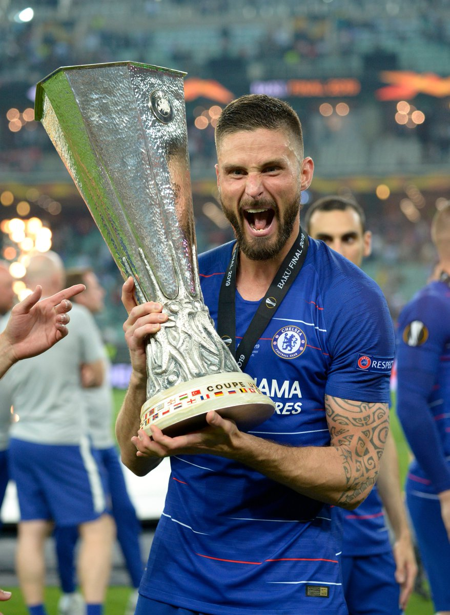 Replying to @ChelseaFC: #OTD: 2019  🏆 WHAT. A. NIGHT. 🏆