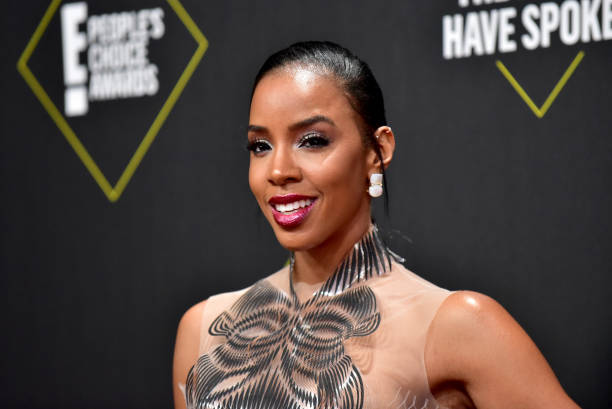 Kelly Rowland reveals why she is learning to cook in lockdown #KellyRowland