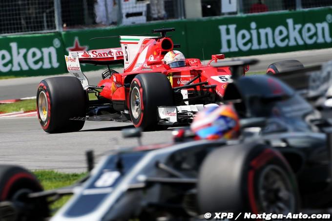 No place at Haas for Vettel or Bottas - Steiner http://dlvr.it/RXZjFlpic.twitter.com/2AkXLmm2n0