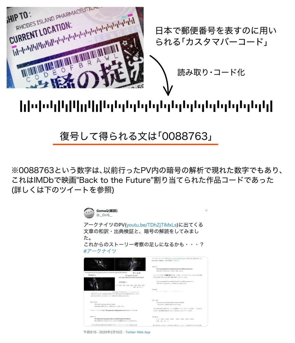 GomaQ(雑談)さんの投稿画像