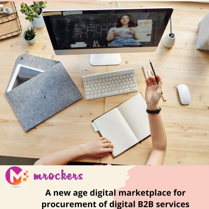 As a small business, you can profit wildly when you join a procurement B2B Marketplace. This could be the single most important decision that will not only save your business but help you grow and take you to the next level. https://www.mrockers.com/  #B2BMarketplace #marketingpic.twitter.com/jInRqrEXxJ