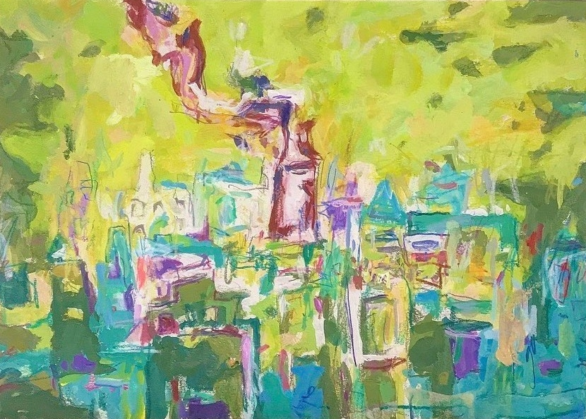 [CITY-d2002] : 18.5x26cm  acrylic,crayon,color pencil  on  paper    2020      #art #painting #drawing #ContemporaryArt  #city #skyscraper #アート #絵画 #ドローイング  #現代アート #現代美術 #コンテンポラリーアート #ペインティング #都市 #摩天楼 pic.twitter.com/RwoVU1JjP6