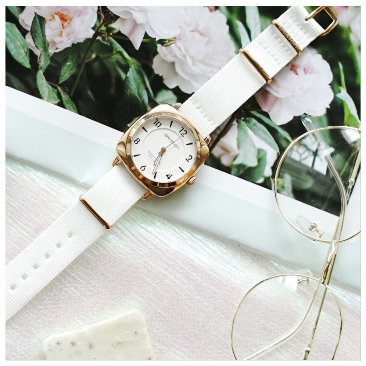 Elegant and timeless watch  #bristonwatches #mybriston #briston #watches #clubmaster #chic #girlpower #fashion #rosegold #watchoftheday #watch  Discover this model : https://www.briston-watches.com/en/product/clubmaster-chic-steel-gold-17536-sprg-l-2-nt/ …pic.twitter.com/M9QyRZskki