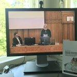 Image for the Tweet beginning: Lämpimät onnittelut järjestyksessään toiselle Innokas-tohtorille!