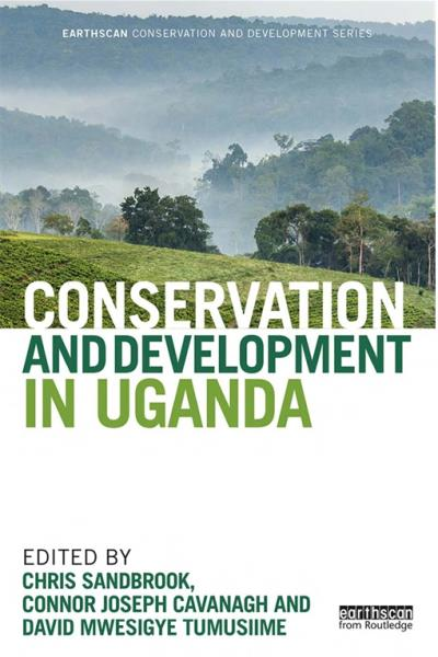 @RoutledgeSust are offering FREE access to our book Conservation and Development in Uganda for the next 7 days, then sale for £10. Please share the word and take a look yourself! @conncav