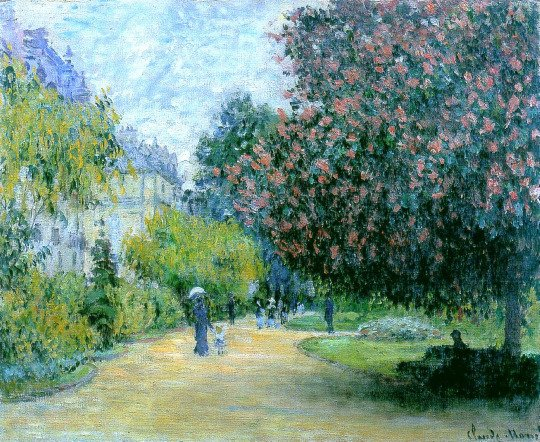 "Color is my day-long obsession, joy, and torment. (Claude Monet)  -Art ""Claude Monet""- <br>http://pic.twitter.com/IzoGm3z5aL"