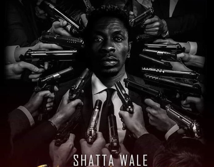 I no dey support @shattawalegh cos of ma peculiar interest o. I support him cos I believe in his talent.. I've nt met him bfr. De only time I saw him was de wonderboy album launch. I knew de militants cos of him so parting ways wif dem can't change me. I believe in de brand SM <br>http://pic.twitter.com/ElnixahScP