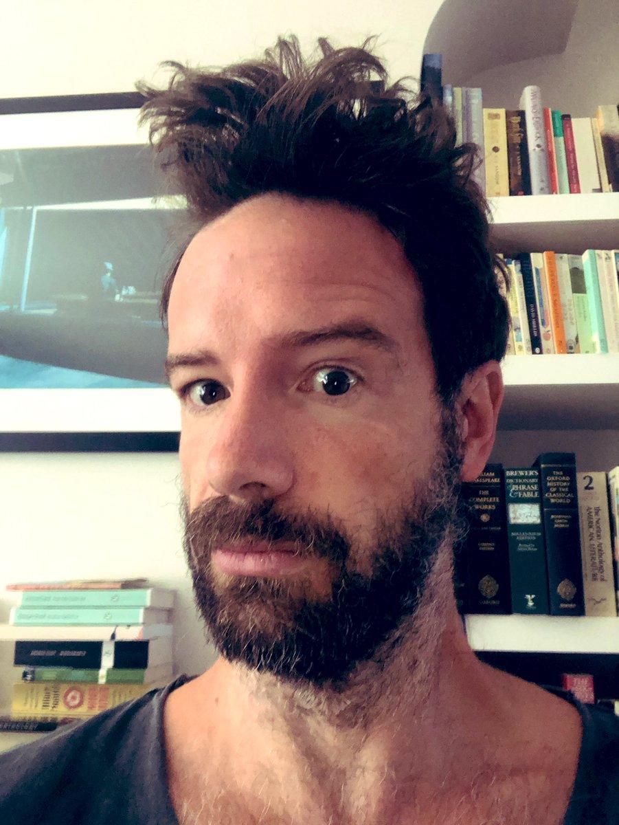 Haircut shortage: approaching critical.