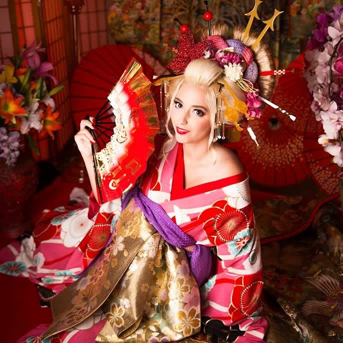 Throw back to my Japan photo shoot in Osaka #japan #photoshoot #modellife pic.twitter.com/fXUStufvfN