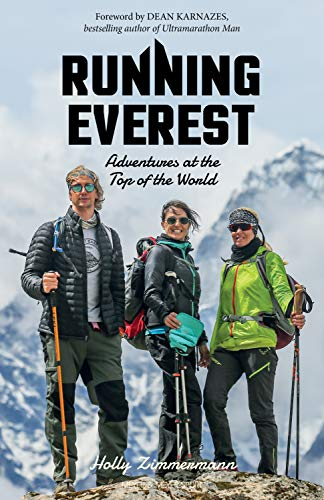 To celebrate #EverestDay we've a #competition for a chance to #win a copy of 'Running Everest' by #sportswoman @gehmalaufen It's an incredible story of #adventure & #running the @EverestMarathon Comment & RT by noon GMT Monday 2 enter. #FreebieFriday #bookgiveaway #Marathon #bookpic.twitter.com/jG2etqLkhI