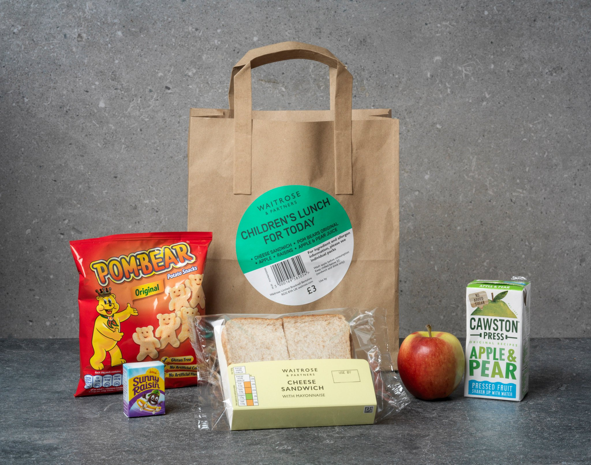 Waitrose Partners On Twitter Introducing Our New Lunch For Today Bags 5 For Adults And 3 For Kids They Contain All You Need For A Quick And Easy Grab And Go