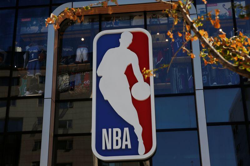 NBA GMs split over whether to finish regular season