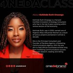 Image for the Tweet beginning: Reposted from @onedabrandda ONEDACLASS W/@Officiallykro