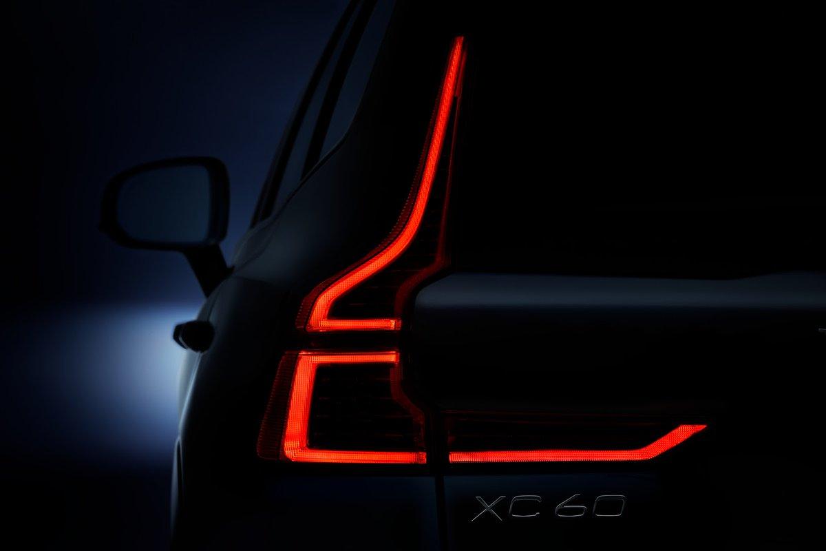 Jeśli oczy są zwierciadłem duszy. To lampy są dla #XC60...? https://t.co/Aw8wcxtNH0