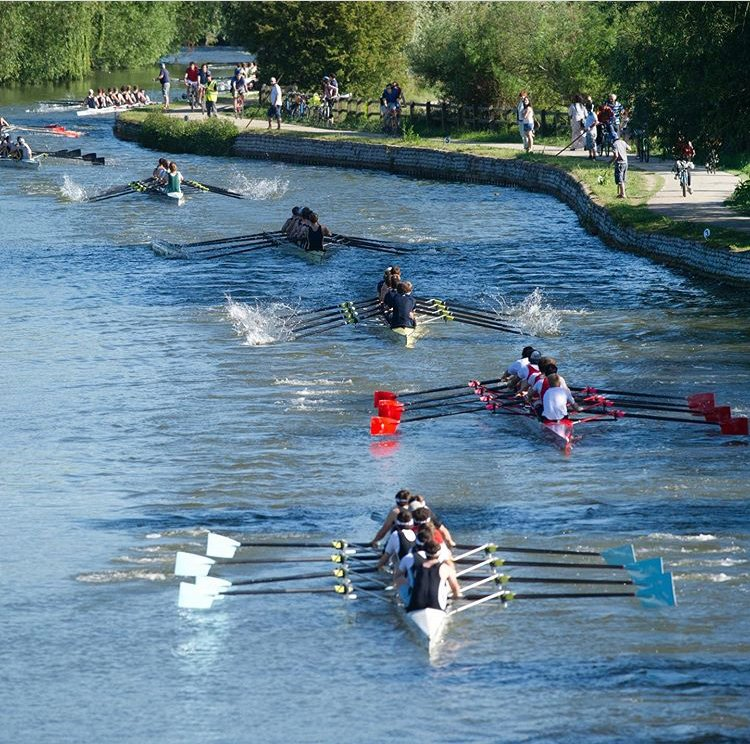test Twitter Media - This week should have been #SummerEights2020 for the Oxford Colleges. In honour of the races that should have taken place, our current squad members are sharing their Eights memories over on our Instagram  https://t.co/b6FTeOWUtj https://t.co/FFNZUU3gOI