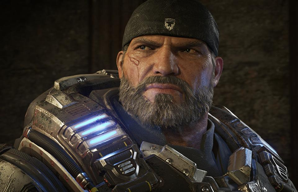 DEAL ALERT: #Gears5 is on special from @game4u_ this weekend! Price, details: http://ow.ly/IbcC50zT28dpic.twitter.com/bh4HkgylLp