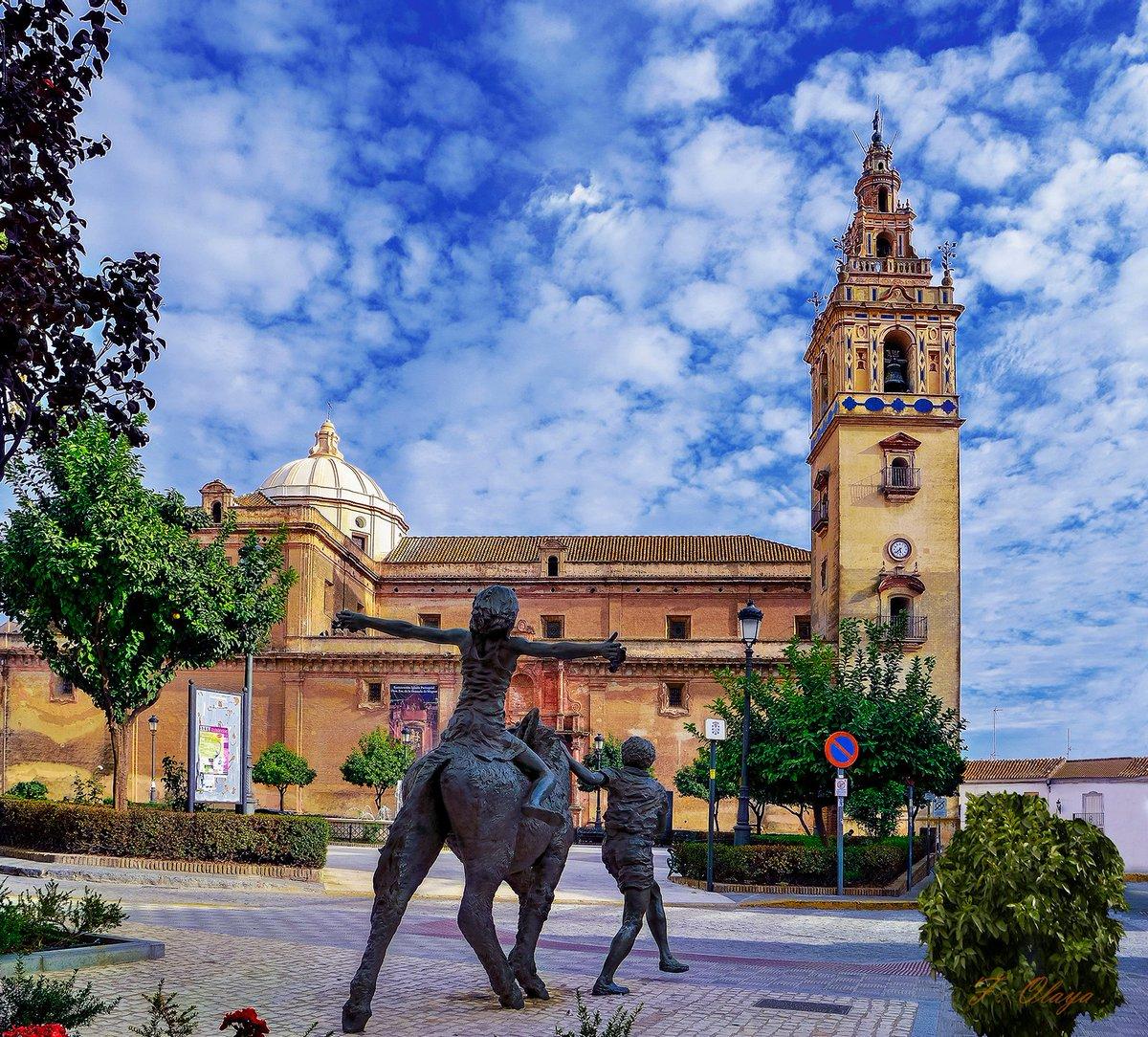 ARA Andalucía Rural (@Andalucia_Rural)