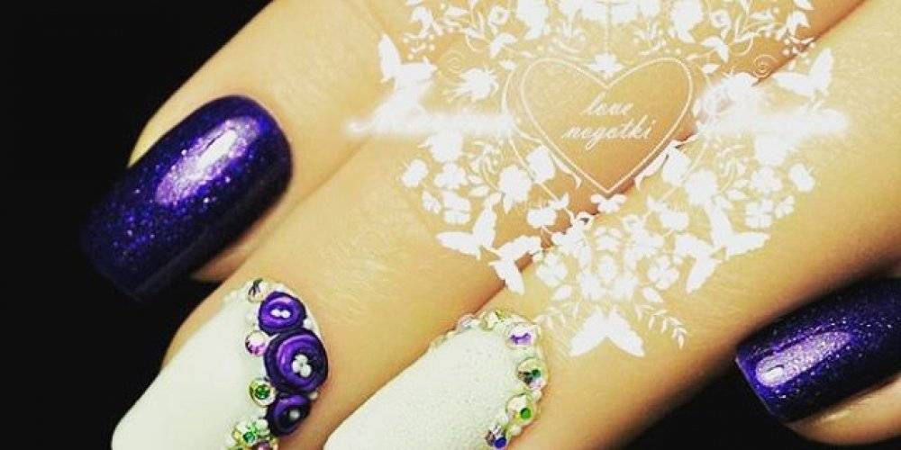 Like and share! #beautifulnails #manicure #manicurespic.twitter.com/4C3CkP0P2F